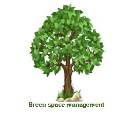 سامانه مدیریت فضای سبز