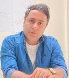 بهنام بیک زاده - مدیرعامل شرکت مهندسی فناوری اطلاعات و ارتباطات سامانه گستر رشد