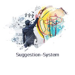 سامانه نظام پیشنهادات سازمانی